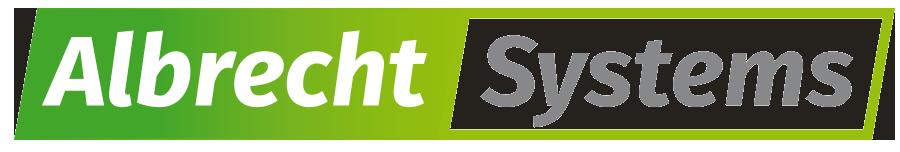 Albrecht-Systems Logo